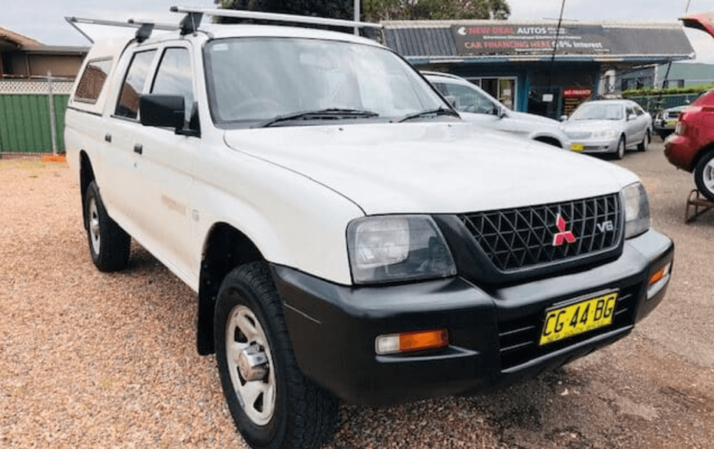Used Mitsubishis For Sale in Newcastle - New Deal Autos
