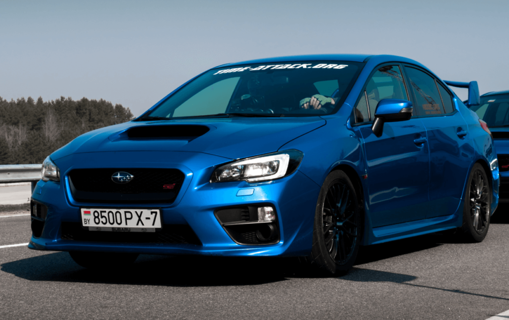 Used Subarus For Sale in Newcastle - New Deal Autos