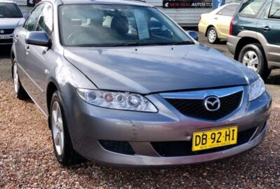 Mazda 6. » used cars,Used Cars Dealer,New Deal Autos