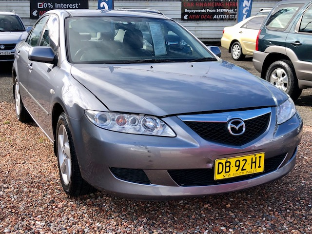 Used Mazdas » Used Mazda,Used Mazdas For Sale,New Deal Autos