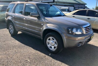 Ford Escape Auto. » used cars,Used Cars Dealer,New Deal Autos