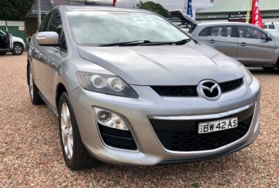 Mazda CX-7 » used cars,Used Cars Dealer,New Deal Autos