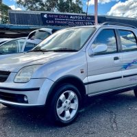 Newcastle Used Cars Dealer - New Deal Autos